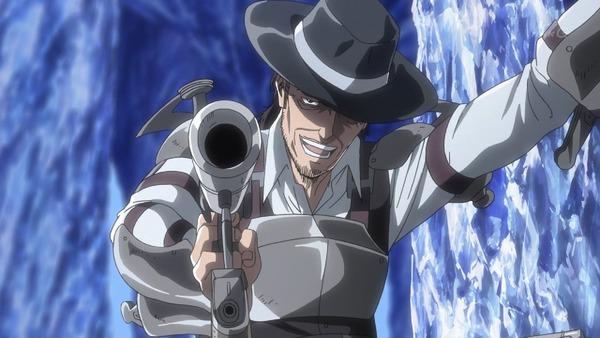 「進撃の巨人 Season3」(3期 7話)44話 (16)