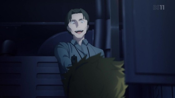 「SAO アリシゼーション」3期 第16話感想  (1)