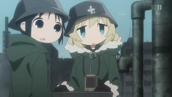 「少女終末旅行」11話 (35)