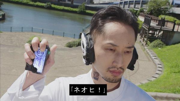 「仮面ライダーゼロワン」第3話感想 (26)