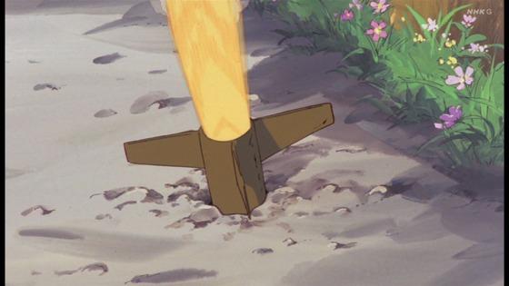 「未来少年コナン」第18話感想 画像 (14)