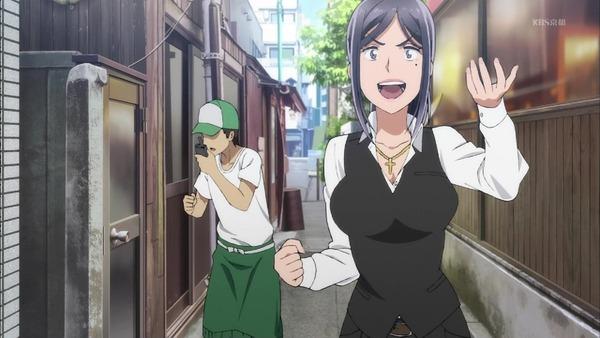 「ヒナまつり」3話感想 (4)