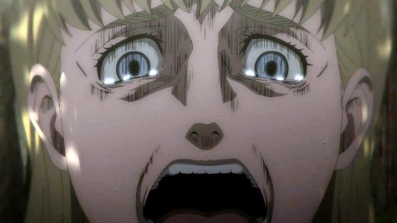 「進撃の巨人」70話(4期 11話)感想 (108)