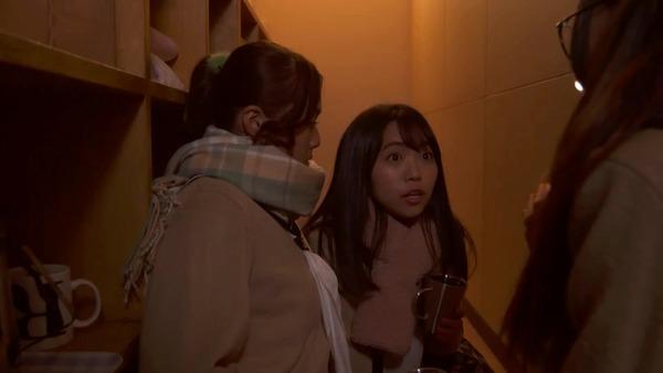 ドラマ版「ゆるキャン△」第6話感想 画像 (84)
