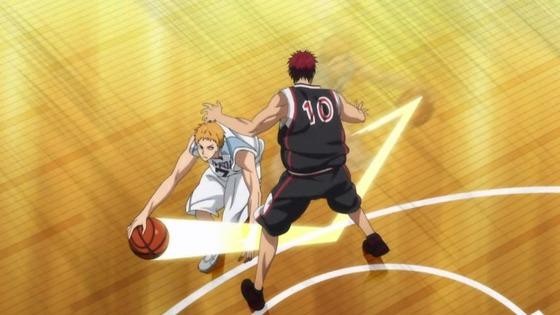黒子のバスケ 第3期 (54)