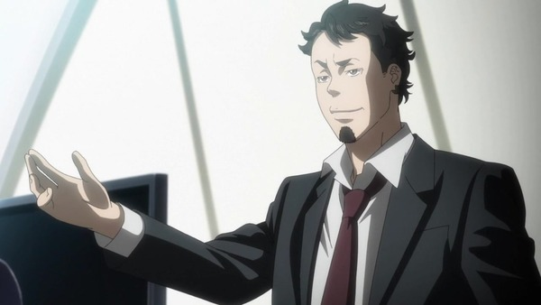 「PSYCHO-PASS サイコパス 3」3話感想 (15)