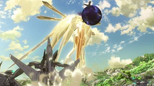 蒼穹のファフナー EXODUS (55)