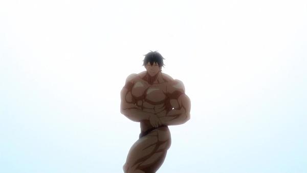 「ダンベル何キロ持てる?」1話感想 (80)