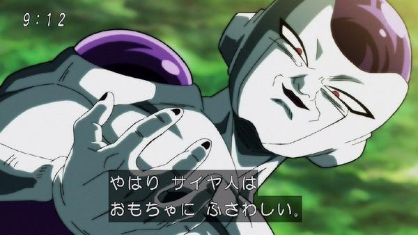 「ドラゴンボール超」114話 (15)