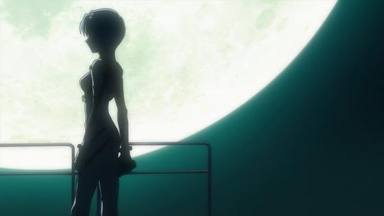 「ヱヴァンゲリヲン新劇場版序」感想 (538)