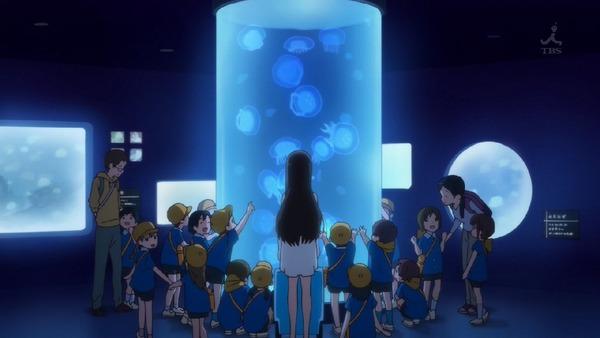 「少女☆歌劇 レヴュースタァライト」4話感想 (22)