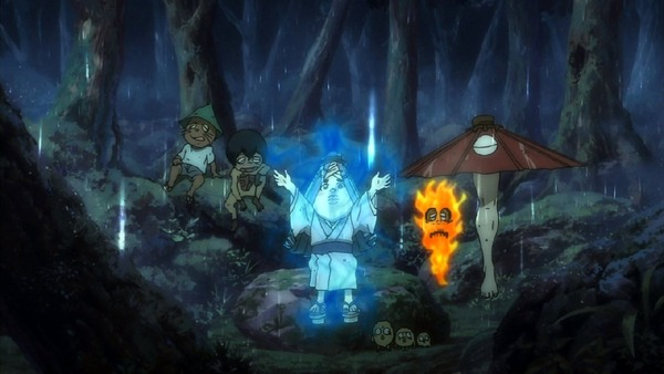 「ゲゲゲの鬼太郎」6期 28話感想 (49)