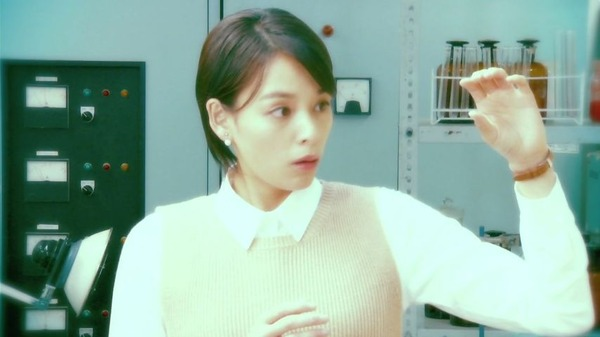 「仮面ライダーゴースト」34話感想 (16)