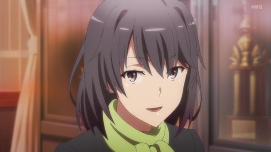 「俺ガイル」第3期 第4話感想 (38)