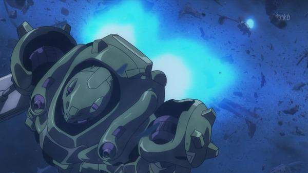 機動戦士ガンダム 鉄血のオルフェンズ (47)