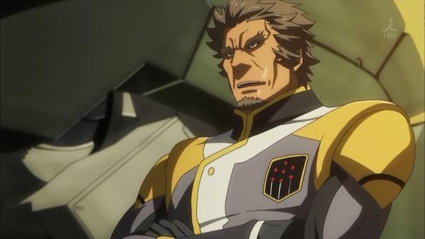 機動戦士ガンダム 鉄血のオルフェンズ (29)