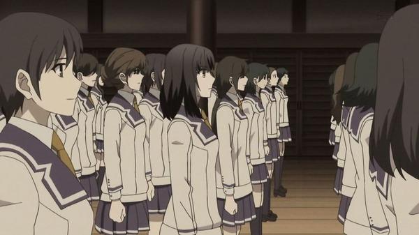 「刀使ノ巫女」22話感想 (56)
