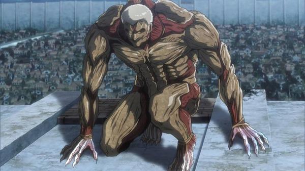 「進撃の巨人」51話感想 (83)