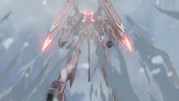 蒼穹のファフナー EXODUS (23)