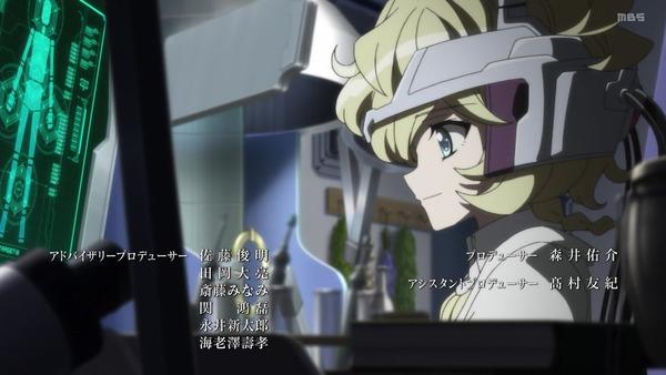 「戦姫絶唱シンフォギアXV」2話感想 (10)