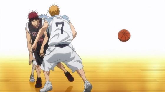 黒子のバスケ 第3期 (42)