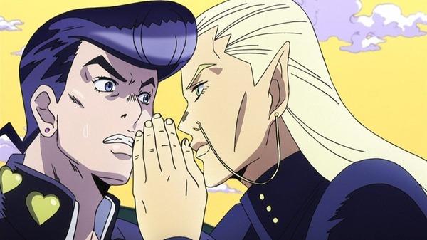 「ジョジョの奇妙な冒険 ダイヤモンドは砕けない」 (28)