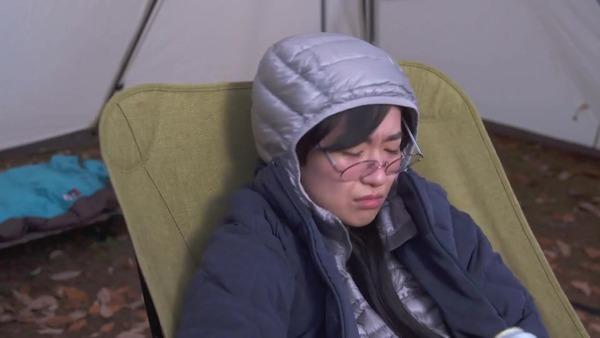 ドラマ版「ゆるキャン△」第7話感想 画像 (37)