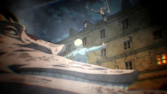「進撃の巨人」66話(4期 7話)感想 (122)