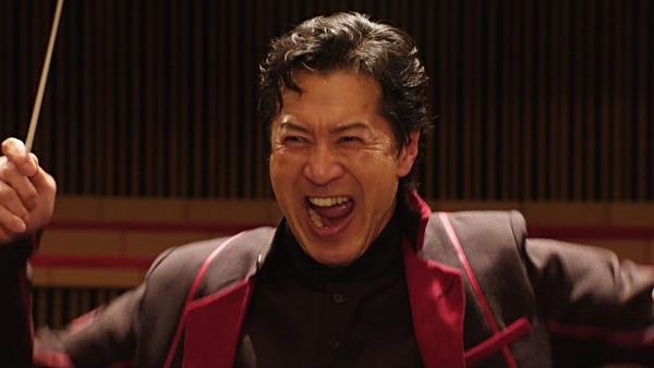 「仮面ライダービルド」29話 (2)