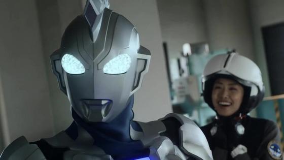 「ウルトラマンZ」第7話感想 (26)