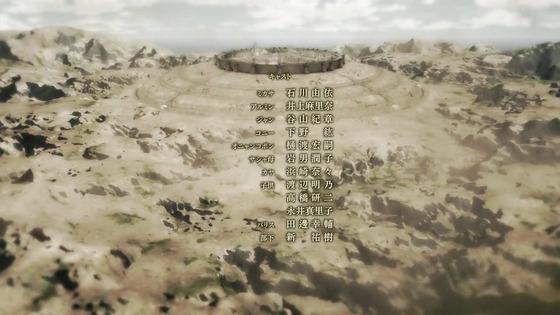 「進撃の巨人」72話(4期 13話)感想  (150)