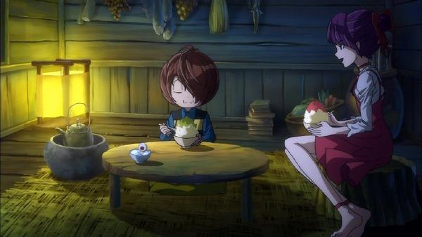 「ゲゲゲの鬼太郎」6期 16話感想 (12)