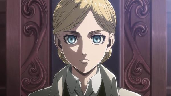 「進撃の巨人」59話感想 (28)