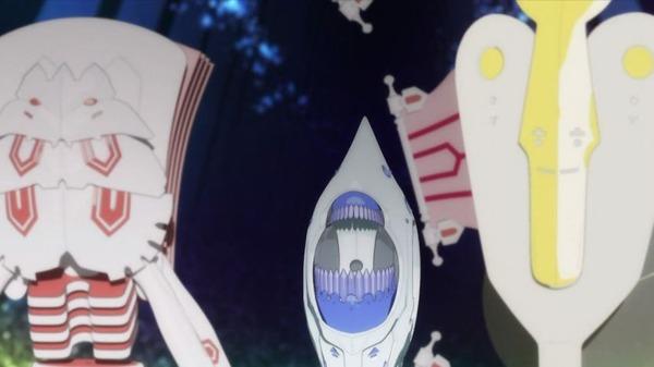 「結城友奈は勇者である」2期「鷲尾須美の章」4話 (51)