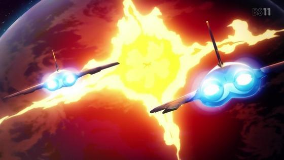 「SAO アリシゼーション」3期最終回 第23話感想 (63)