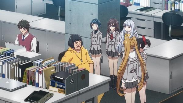「あかねさす少女」1話感想  (15)