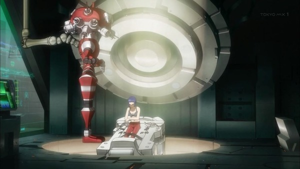 攻殻機動隊ARISE AA (29)