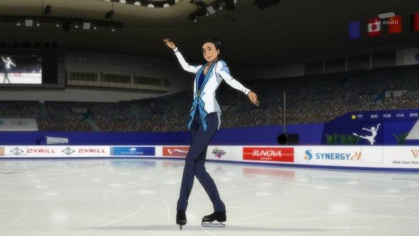「ユーリ!!! on ICE(ユーリオンアイス)」 (24)