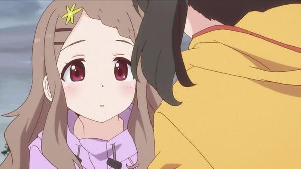 「ヤマノススメ サードシーズン」(3期)9話感想 (22)