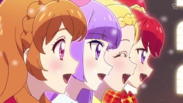 「アイカツオンパレード!」第12話感想 画像 (120)