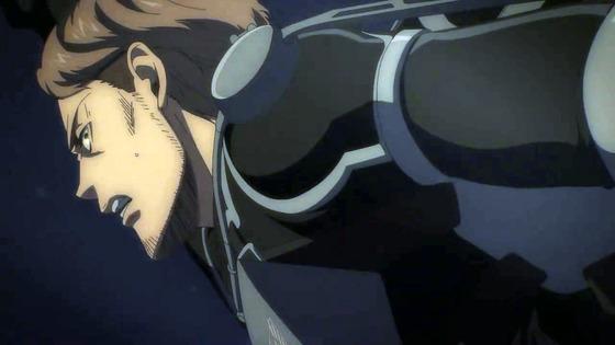 「進撃の巨人」66話(4期 7話)感想 (124)