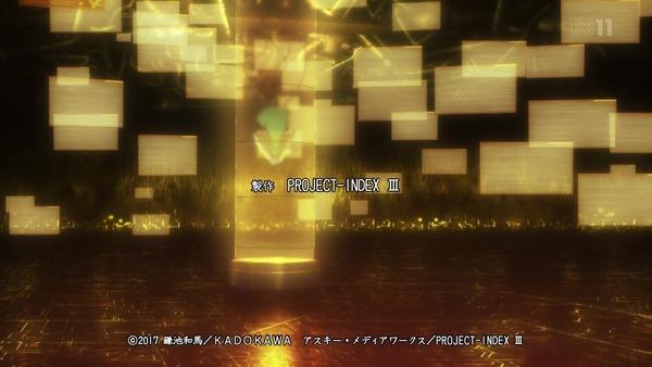 「とある魔術の禁書目録Ⅲ」3期 9話感想 (64)