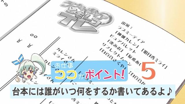 「アイカツフレンズ!」24話感想  (22)