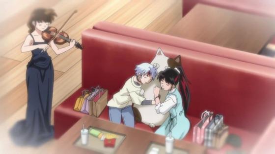 「半妖の夜叉姫」第7話感想 画像  (25)