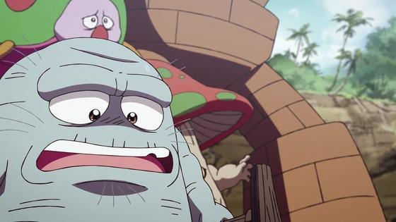 「ダイの大冒険」第6話感想 画像 (3)
