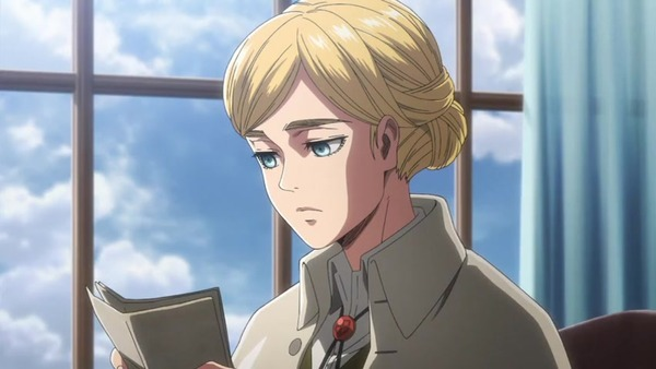 「進撃の巨人」58話感想 (70)