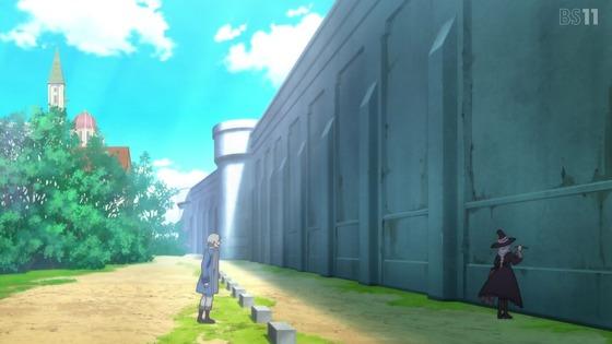 「魔女の旅々」第7話感想 画像  (6)