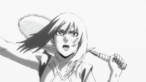 「はねバド!」13話感想 (80)