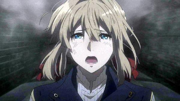 「ヴァイオレット・エヴァーガーデン」12話感 (86)