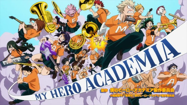 「僕のヒーローアカデミア」88話(4期 25話)感想 画像  (15)